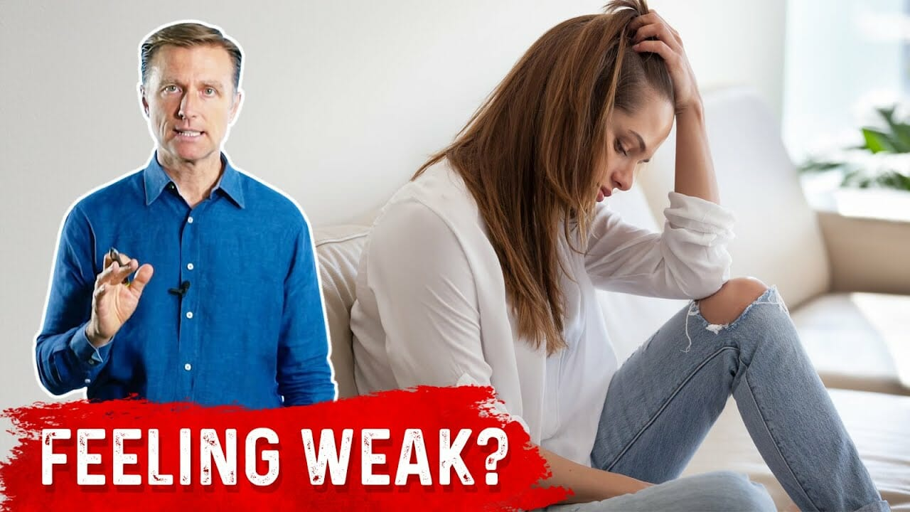 Why Drinking Water Makes You Weak When Fasting